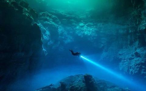 Scubadomain Deep Diver