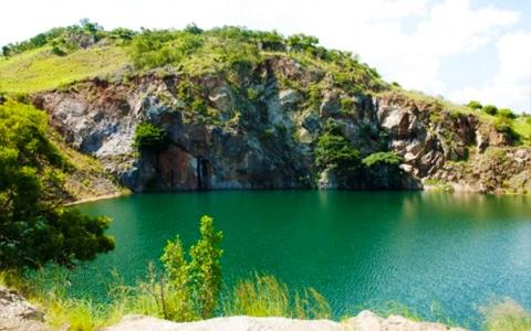 Scubadomain Komati Springs