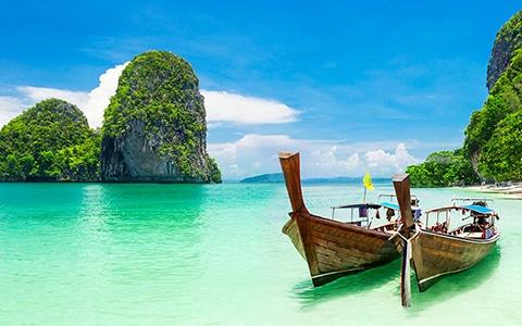 Scubadomain Thailand